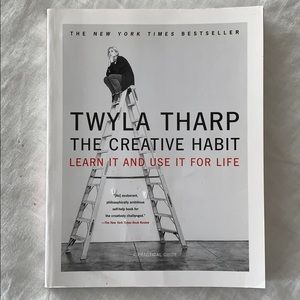 New York Times bestseller Self help book